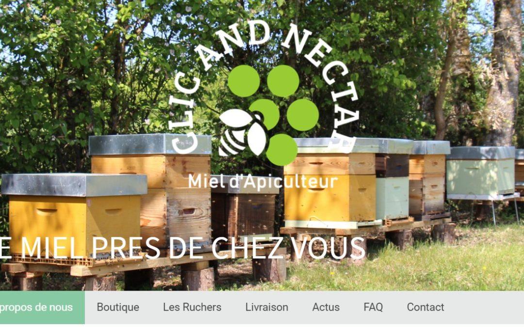 Embelium – Solutions pour l'apiculture