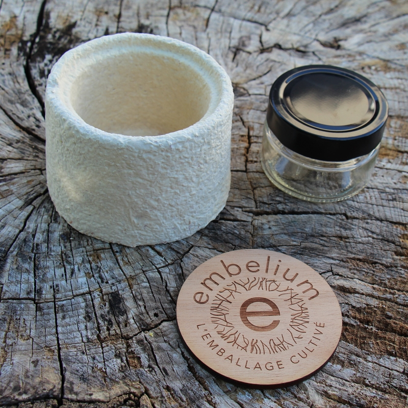Embelium Boite multi usage
