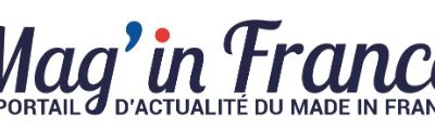 On parle de nous dans Mag'in France , le portail d'actualité du Made In France