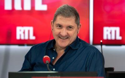 La Matinale de Yves Calvi sur RTL