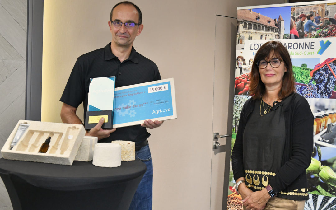 Concours Agrinove 2020-2021
